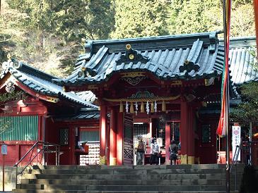 2008箱根神社