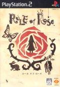 RULE of ROSE(ルール・オブ・ローズ)