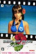 DEAD OR ALIVE Paradise かすみ特製フィギュア&秘密の楽園ボックス
