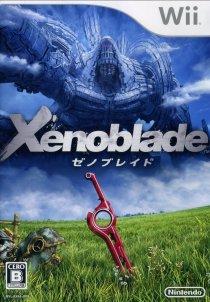 Xenoblade ゼノブレイド