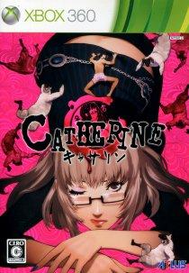 キャサリン (Xbox360版)