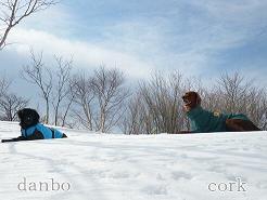 雪山ツアー2・11 022