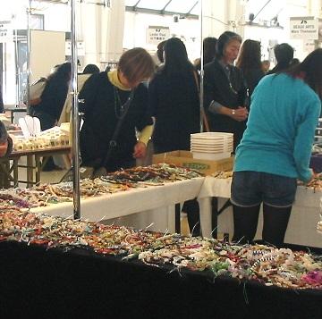 Beads Art Show 2
