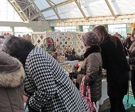 岡山ドーム フリーマーケット 2