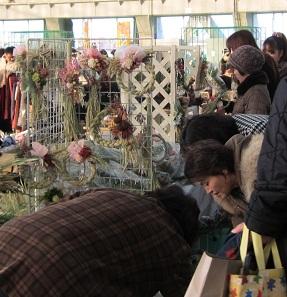 岡山ドーム フリーマーケット 3