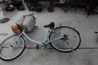 091017 自転車修理3
