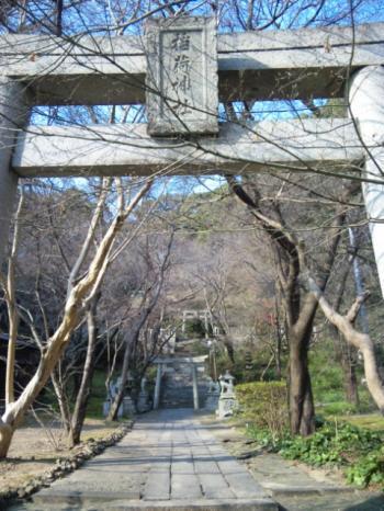 2012 紅葉神社