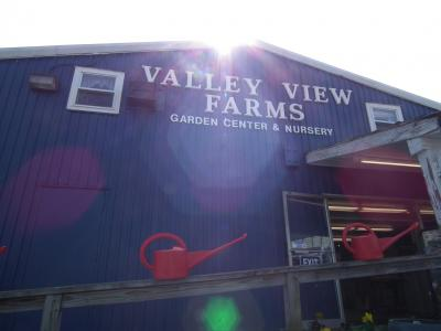 Vally view farm①