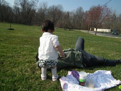 Oregon Ridge Park④