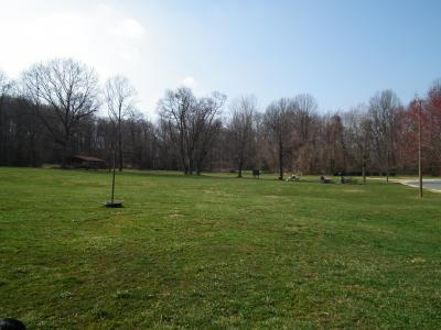 Oregon Ridge Park③
