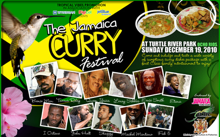 Jamaica Curry Fest Flyer2