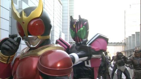 仮面ライダーディケイドは健全な特撮ヒーローものです。