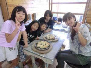 0827石窯パン