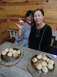 1106石窯パン