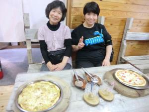 1106石窯ピザ