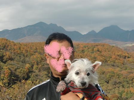 2八ヶ岳連峰