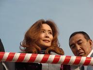 小柳ルミ子さんと小野やすしさん