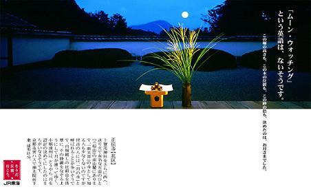 そうだ京都いこう 正伝寺