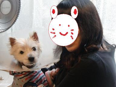 クララと美咲2012.1.14