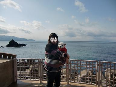 冬の日本海1