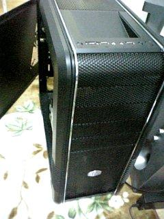 PC関係 [CoolerMaster] CM 690 II Plus(RC-692-KKN1)