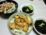 料理 2010年8月9日更新 テリヤキ丼
