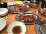 食べ物 2010年9月20日 焼肉 その2