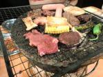 食べ物 2010年9月20日 焼肉 その1