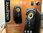 オーディオ関係 2010年10月2日更新 Creativeの GW-T20-II  その1