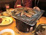 食べ物 2010年11月14日 焼肉 その4