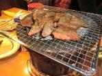 食べ物 2010年11月14日 焼肉 その1