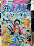 コミック ワンピース 62巻