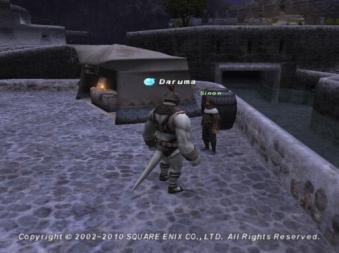 戦士AF2封印
