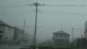 異常気象1