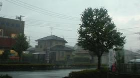 異常気象2
