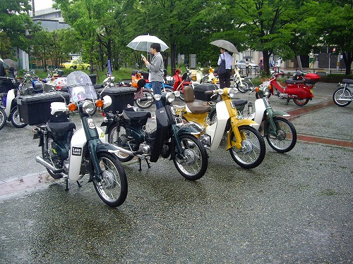 カフェカブ京都?