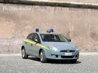 財務警察Guardia di Finanzia