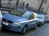 Polizia フィアット