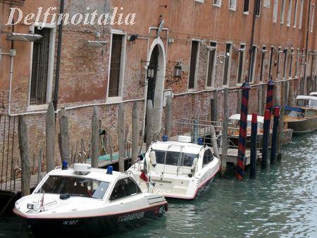 ヴェネチア 警察