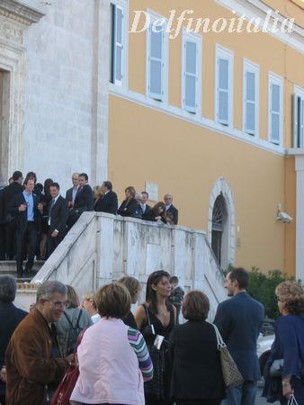 結婚式 イタリア
