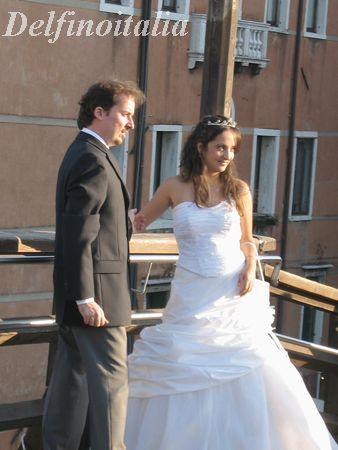 ベネチア 結婚式