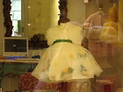 ローマの子供服