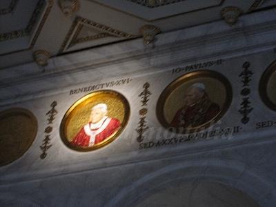 ヴェネディクト16世