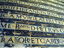 Capella dei S.Elena