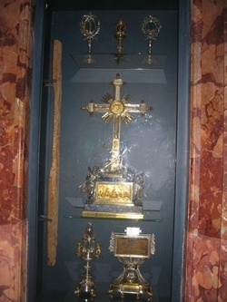 Cappella della Croce