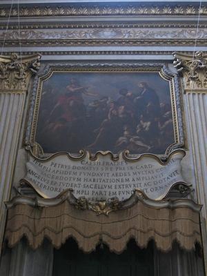 壁画_ヌォーヴァ教会