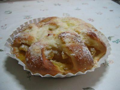 Pane di mela