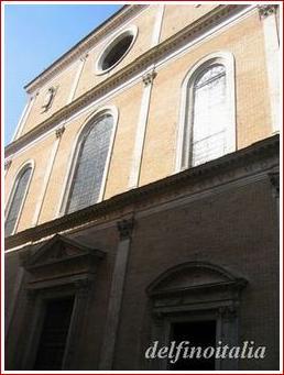 SMデッラニマ教会2