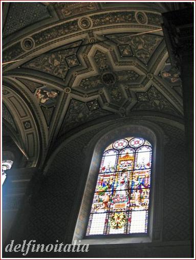 サンタマリアデッラニマ教会2