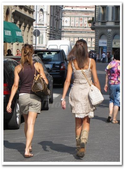 Firenzeで